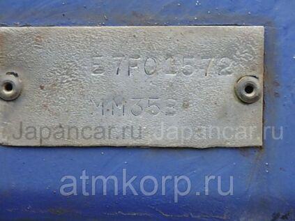 Экскаватор MITSUBISHI в Екатеринбурге