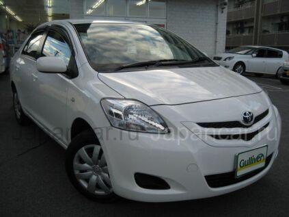 Toyota Belta 2006 года в Казани