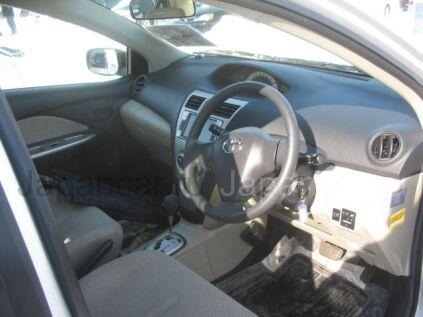 Toyota Belta 2005 года в Уссурийске
