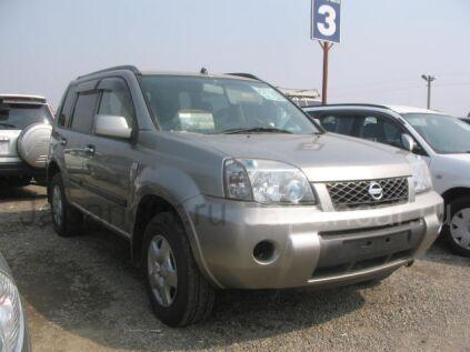 Nissan X-Trail 2003 года в Уссурийске