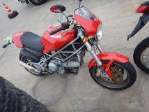 мотоцикл DUCATI M900