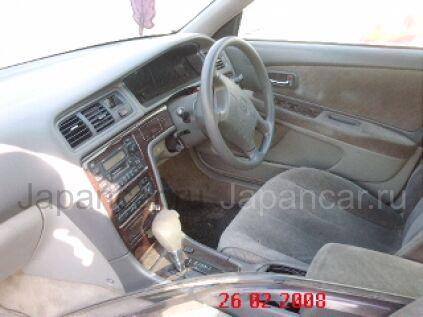Toyota Chaser 1996 года во Владивостоке