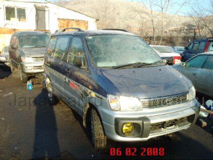 Toyota Noah 1998 года во Владивостоке