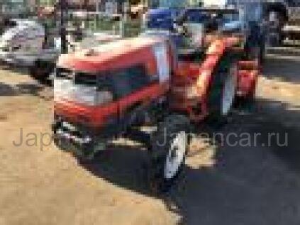 Трактор колесный Kubota GL260 во Владивостоке