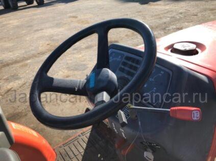 Трактор колесный KUBOTA KUBOTA GB20 в Новосибирске