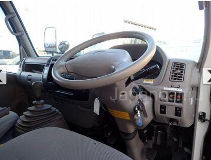 Фургон TOYOTA TOYOACE 2010 года во Владивостоке