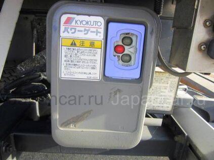 Фургон Nissan CONDOR 2004 года во Владивостоке
