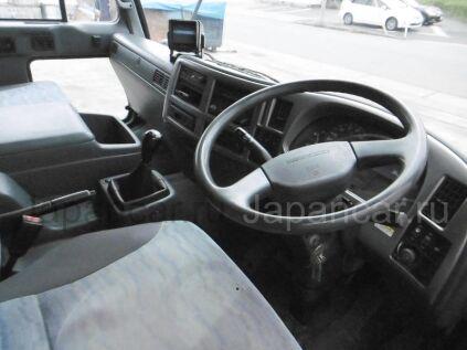 Фургон Nissan CONDOR 2006 года во Владивостоке
