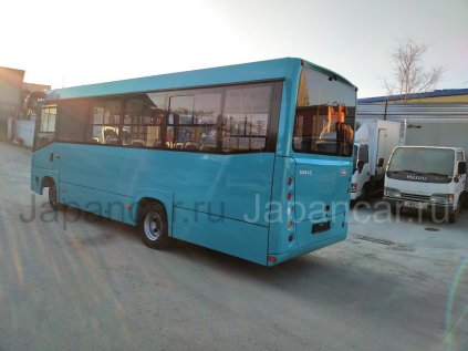 Автобус ISUZU SIMAZ 2258-000010-558 2021 года во Владивостоке