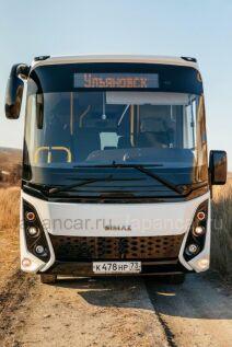 Автобус ISUZU SIMAZ 2258-0000010-530 2021 года во Владивостоке