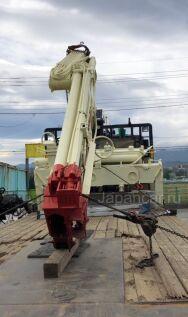 Крановая установка HIAB 095-1SC во Владивостоке