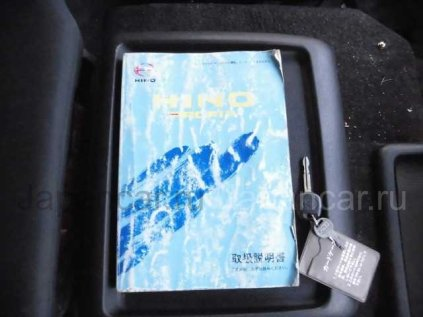 Тягач HINO PROFIA 32.3T TRACTOR 2012 года во Владивостоке