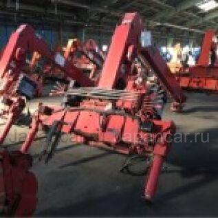 Крановая установка TADANO ZE300 2011 года в Красноярске