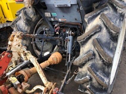 Трактор колесный KUBOTA GL600 во Владивостоке