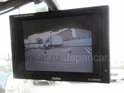 Фургон Nissan ATLAS 2003 года во Владивостоке