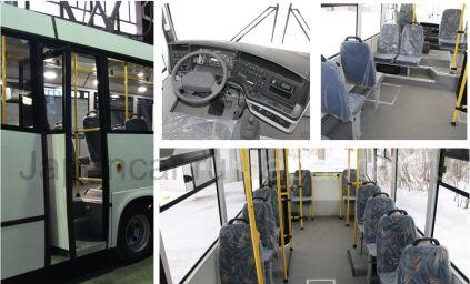 Автобус ISUZU NQR90L-K 2018 года во Владивостоке