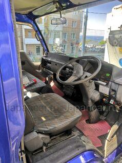 Автовышка MITSUBISHI CANTER AICHI NH-20A 1993 года во Владивостоке