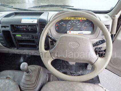 Автовышка HINO DUTRO 2005 года во Владивостоке