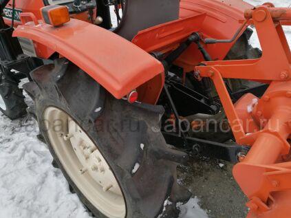 Трактор колесный Kubota L2202DT-M во Владивостоке