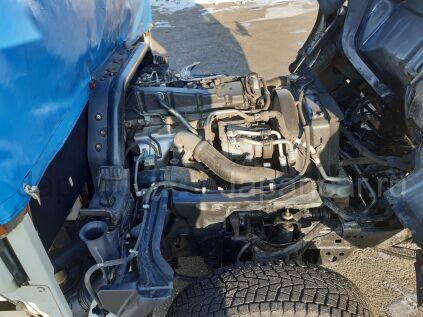 Бортовой Toyota TOYOACE 2009 года в Уссурийске