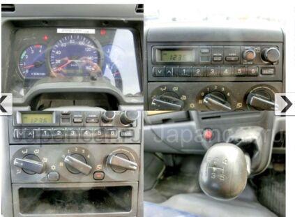 Автовышка MITSUBISHI FUSO 2004 года во Владивостоке
