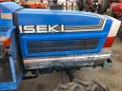 Трактор колесный Iseki TA290F во Владивостоке