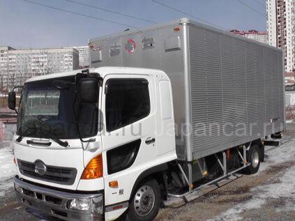 Фургон HINO RANGER 2015 года во Владивостоке