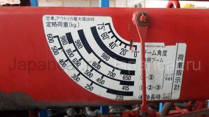 Крановая установка FURUKAWA UNIC 100 V-TURBO в Барнауле
