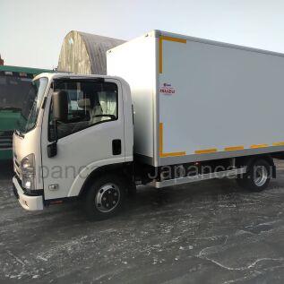 Фургон ISUZU NMR85H 2021 года во Владивостоке