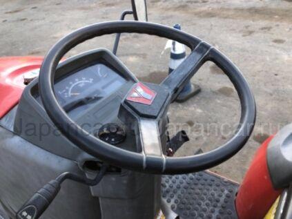 Трактор колесный YANMAR YANMAR AF-15 в Новосибирске