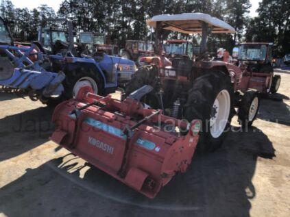 Трактор колесный YANMAR AF333 в Хабаровске