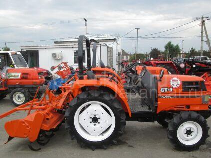 Трактор колесный Kubota GT3D 2005 года в Озерске