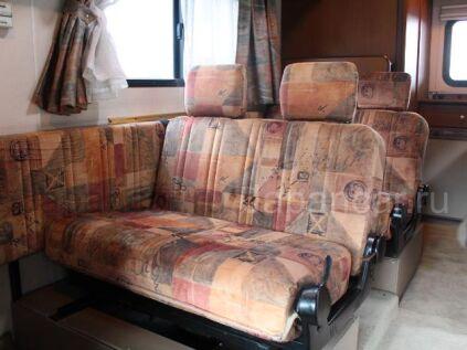 Фургон TOYOTA TOYOACE 1997 года во Владивостоке