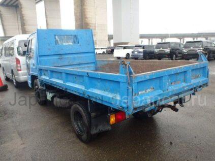 Самосвал ISUZU ISUZU ELF самосвал 2000кг 1989 года во Владивостоке