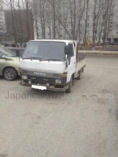 Бортовой Toyota HIACE 1990 года во Владивостоке