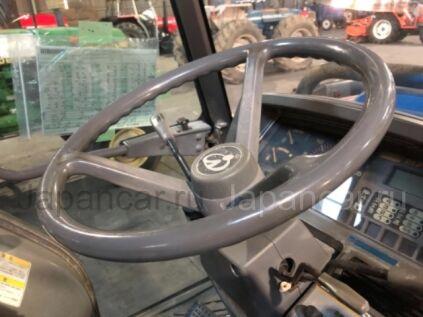 Трактор колесный ISEKI TG463F во Владивостоке