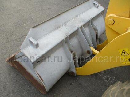 Погрузчик Komatsu WA30-6NO 2012 года во Владивостоке