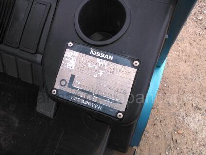 Погрузчик NISSAN NL01 2006 года в Краснодаре