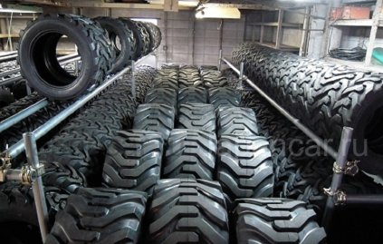 Всесезонные шины Cultor 122a8/119b tl rd-01 320/85 24 дюйма новые во Владивостоке