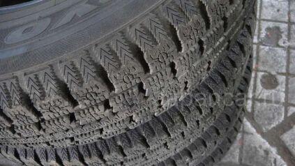 Зимние шины Toyo 185/70 14 дюймов б/у в Хабаровске