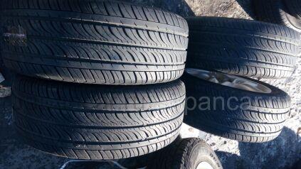 Летниe шины Kenda kaiser kr20 205/55 16 дюймов б/у в Челябинске
