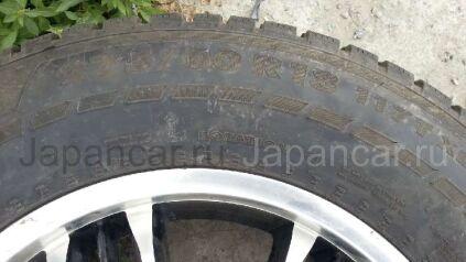 Колеса Nokian 275/60 18 дюймов новые во Владивостоке