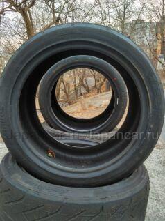 Летниe шины Achilles 265/35 18 дюймов б/у во Владивостоке