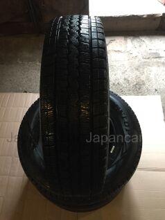 Зимние шины Dunlop Winter maxx 195/80 15 дюймов б/у во Владивостоке