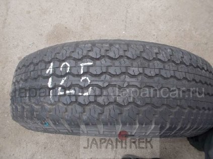 Летниe колеса Dunlop Grandtrek 215/70 16 дюймов Japan ширина 7 дюймов вылет 10 мм. б/у в Новосибирске
