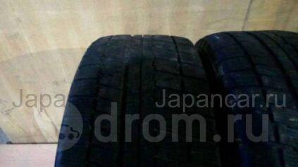 Зимние шины Bridgestone Blizzak revo gz 235/55 17 дюймов б/у в Новосибирске
