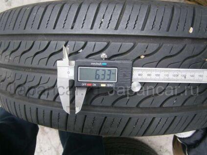 Летниe шины Toyo teo plus 195/65 14 дюймов б/у во Владивостоке