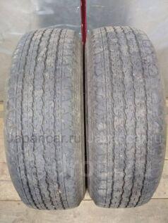 Летниe шины brigestone Dueler h/t d840 245/70 16 дюймов б/у в Чите