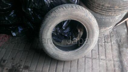 Летниe шины Mishelin 255/70 18 дюймов б/у во Владивостоке