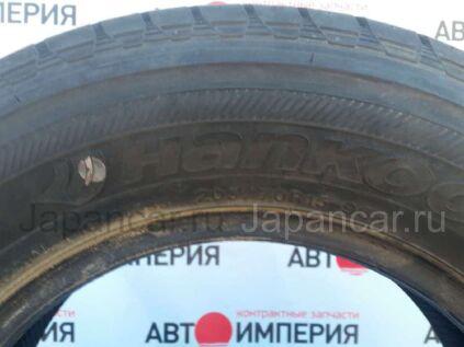 Шины Hankook 205/70 15 дюймов б/у в Чите